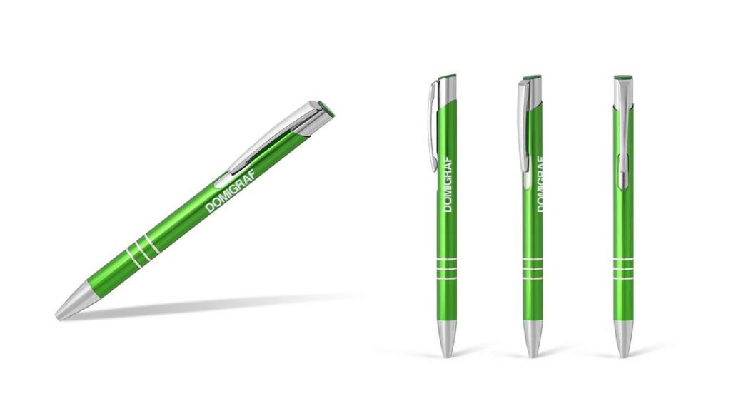 Domigraf_kemijske_olovke_metalne_graviranje_zelene